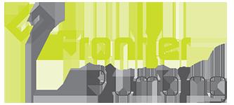 Frontier Plumbing logo